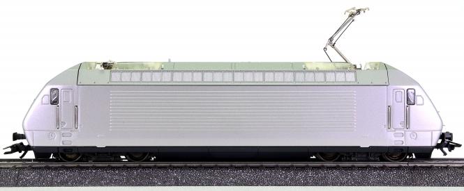 Märklin 3461 – Elektrolok BR 460 (Re 4/4) der SBB