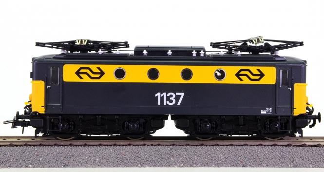 Roco 72375 - Elektrolokomotive Serie 1100 der NS, digital (DCC)