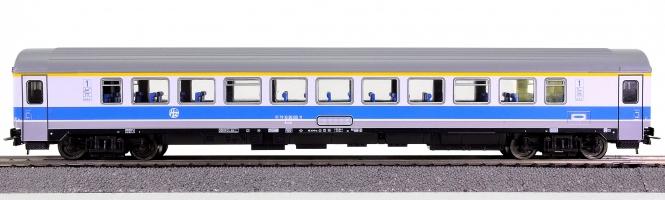 Roco 44354 – 1. Klasse Schnellzugwagen Aeelmt der HZ