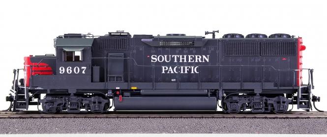 Overland Models 087010030.1 – Diesellok EMD GP60 9607 der SP
