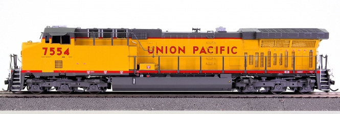 Overland Models 6580.1 – Diesellok EMD C60AC der Union Pacific (UP)
