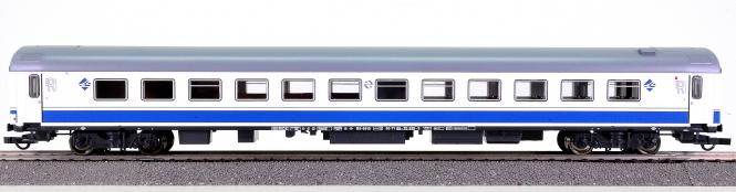 Roco 64608 - Speisewagen Serie 9900 Grandes Linea der RENFE