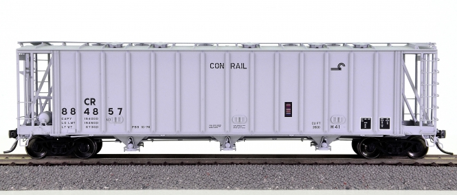 Tangent Models 12011-01 – Dry-Flo Covered Hopper Car H41 der Conrail
