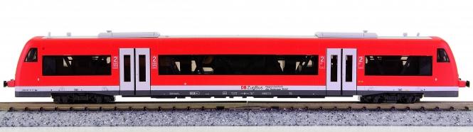 Bemo 9030 901 (N) – Dieseltriebzug RS 1 Regio Shuttle der DB AG