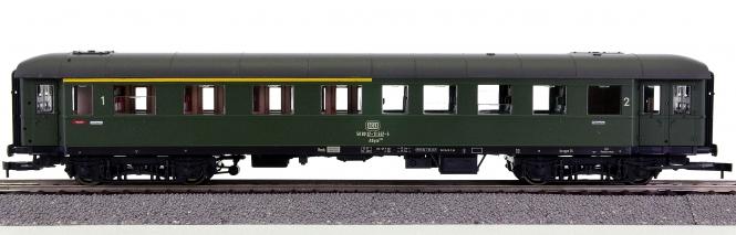 Roco 44233A – 1./2. Klasse Eilzugwagen AByse630 der DB