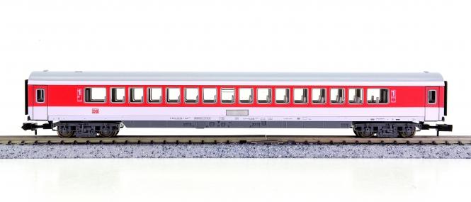 Fleischmann 8602 K (N) – 1. Klasse IC/EC-Großraumwagen der DB AG