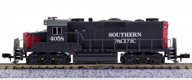 Life-Like 7094 (N) – Diesellok BR GP-20 der Southern Pacific