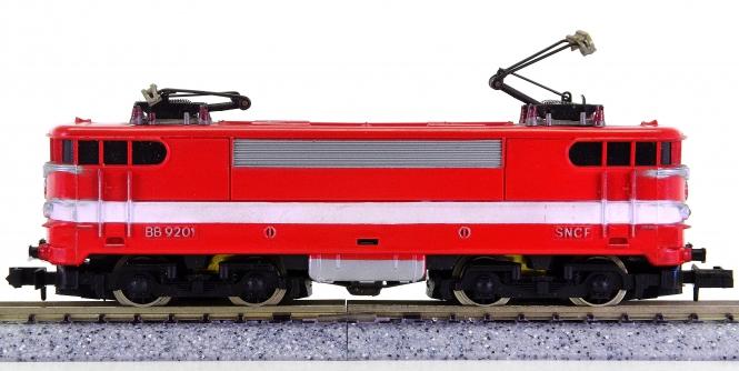 Arnold 2480 – Elektrolok BR BB 9200 Le Capitol der SNCF
