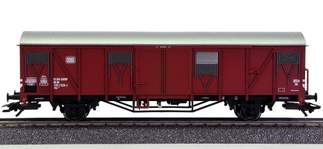 Märklin 47329 – Gedeckter Güterwagen Gbs 254 der DB