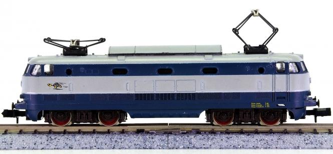 Rivarossi 9161 (N) - Elektro-Lok BR 444 La Tartaruga der FS