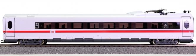 Trix 23381 – 2. Klasse Ergänzungswagen (Trafowagen) zum ICE 3 (22560)