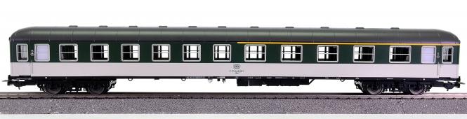 Piko 59633 – 1./2. Klasse Schnellzug-Popwagen ABüm 223 der DB