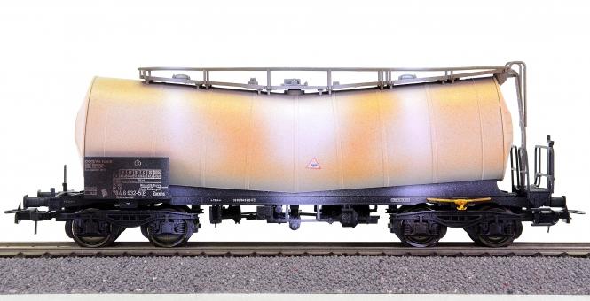 Fleischmann 546014-3 - Knickkesselwagen Zacens der Ermewa / DB AG