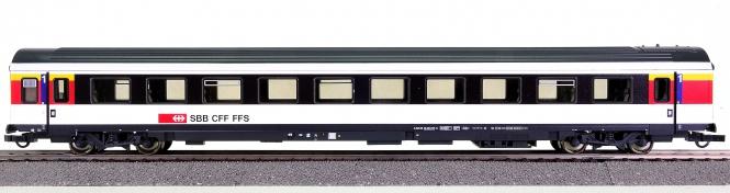 Roco 64542 – 1. Klasse Reisezugwagen Typ EW IV der SBB