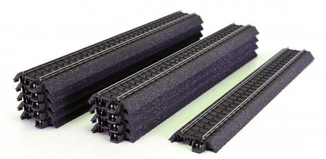 Märklin 24236 – 10x gerades C-Gleis 236,1 mm