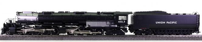 Märklin 37990 – Dampflok Class 4000 Big Boy der UP, digital (MM) und Sound
