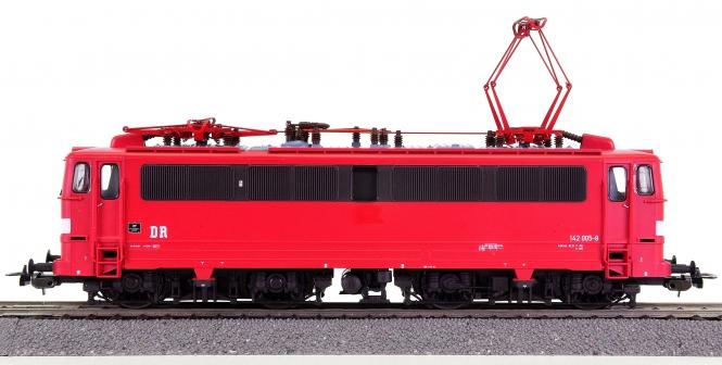 Piko 51052 – Elektrolok BR 142 der DR (DDR)