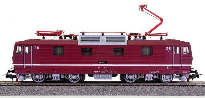 Piko 51020 – Elektrolok BR 180 der DR (DDR)