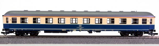 Roco 44391 – 1. Klasse Schnellzug-Abteilwagen der DB