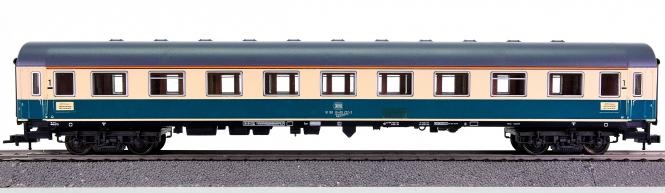 Fleischmann 5191 – 1. Klasse IC/EC-Abteilwagen der DB
