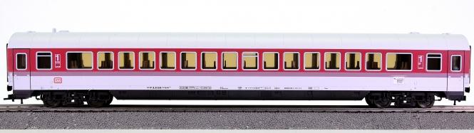 Fleischmann 5111 K – 1. Klasse IC/EC-Großraum-Wagen der DB