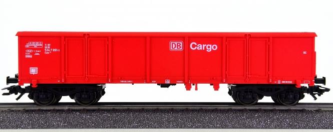 Märklin – offener Güterwagen Eaos der DB Cargo