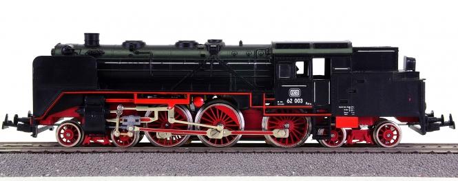 Liliput (Wien) 10301 – Tender-Dampflok BR 62 der DB