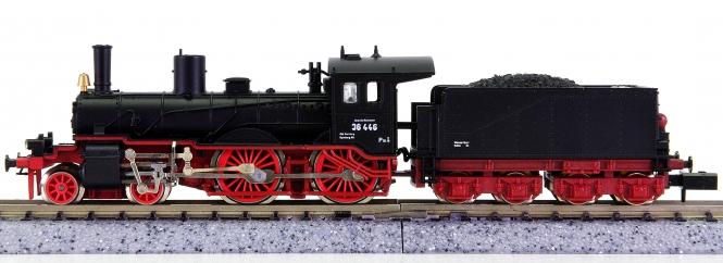 Arnold 2545 – Schlepptender-Dampflok BR 36 (ehem. preuß. P 4.2) der DRG