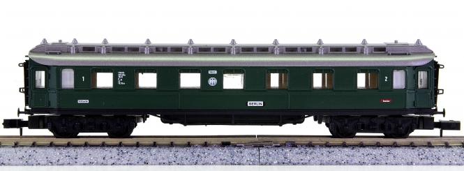 Arnold 3380 – Schnellzugwagen 1./2.Kl. der DRG