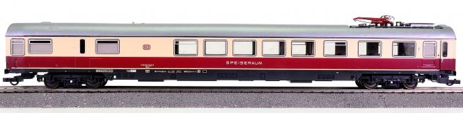 Roco 44751 - 1. Klasse Halb-Speisewagen der DB