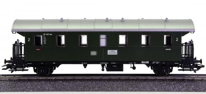 Märklin 4314 – 2. Klasse Donnerbüchse Bi der DB