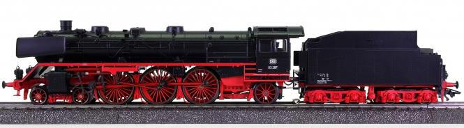 Märklin 37952 – Schlepptender-Dampflok BR 03 der DB, digital (MM)