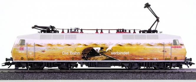 Märklin 37532 – Mehrzweck-Elektrolok BR 120.1 der DB AG, digital (MM)