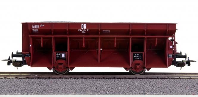 Piko 54622 - Kohleselbstentladewagen OT45 der (D)DR