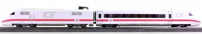 Märklin 40712 - Trieb- und Steuerkopf InterCityExpress 2 der DB, zu 37712