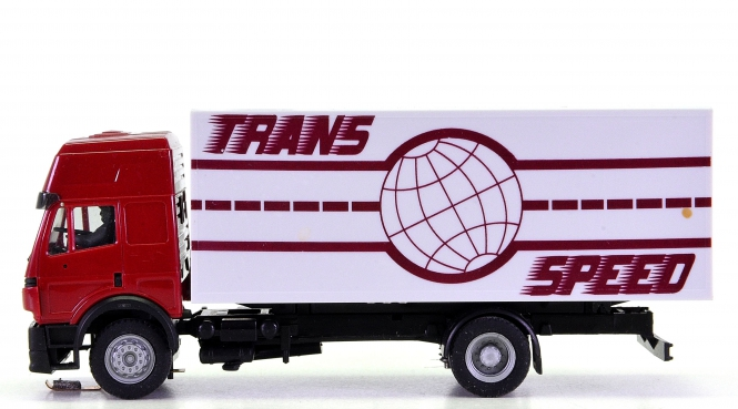 "Faller 161512 - Car System Start-Set LKW MB SK ""Trans-Speed"""