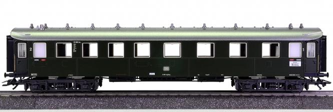 Märklin 41362 – 1./2. Klasse Schnellzugwagen AB4ü der DB