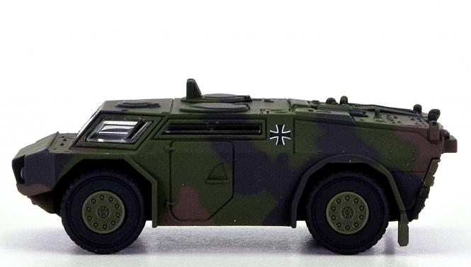 Märklin 4MFOR 18510 1:87) - Spähpanzerwagen Fennek