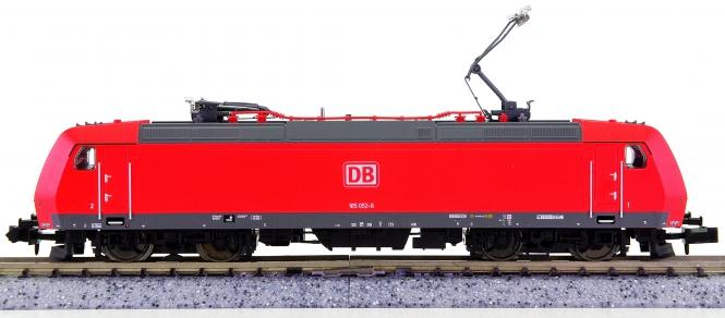 Minitrix 12565 – Mehrzweck-Elektrolok BR 185 der DB AG