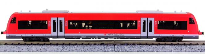 "Bemo 9030901 (N) – Dieseltriebzug RS 1 ""Regio Shuttle"" der DB AG"