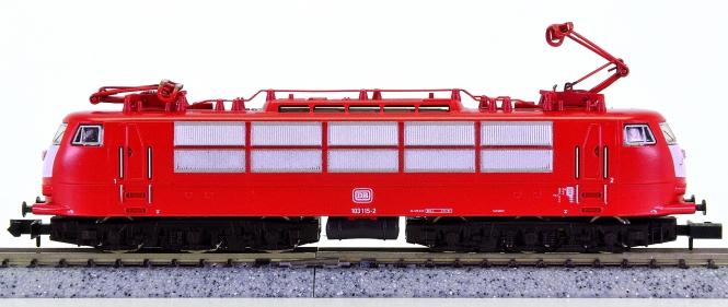 Arnold 2353 – Schnellzug-Elektrolok BR 103 der DB