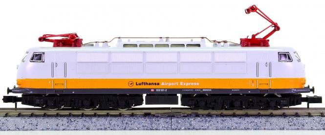 Arnold 2354 – Schnellzug-Elektrolok BR 103 der DB