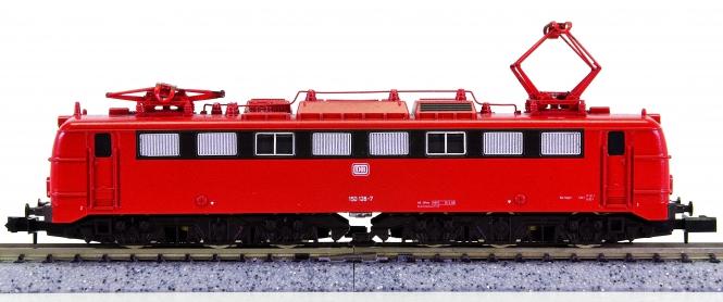 Arnold 2356 – Güterzug-Elektrolok BR 150 der DB