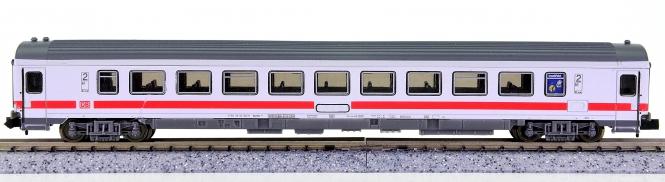 Roco 24482 (N) – 2. Klasse IC-Reisezugwagen Snack Point der DB AG