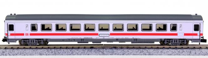 Roco 24481 (N) – 2. Klasse IC-Reisezugwagen Bpmz der DB AG