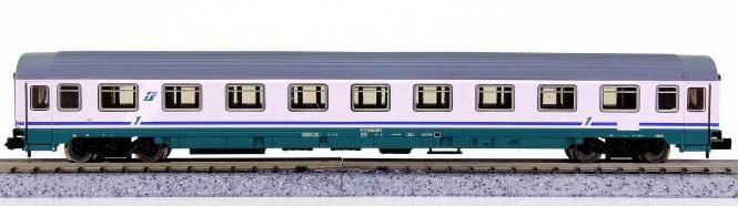 Roco 24354 (N) – 1. Klasse Eurofima-Schnellzugwagen der FS