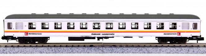 Roco 24311 (N) – 2. Klasse Liegewagen Rollende Landstraße der DB