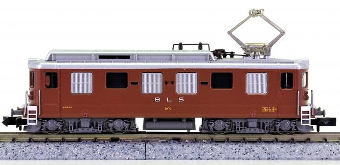 Hobbytrain (Kato) 14441 (N) – Elektrolok BR Ae 4/4 der BLS
