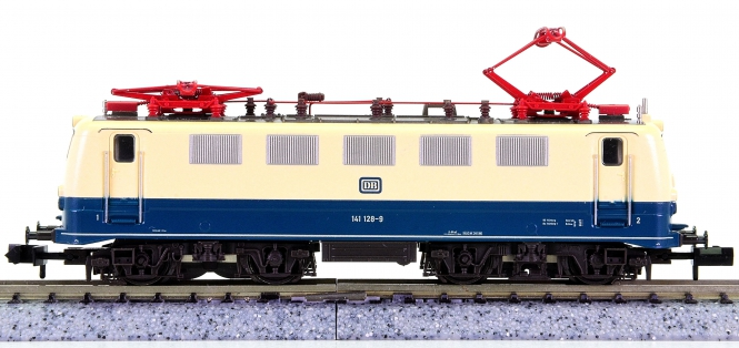 Fleischmann 7328 (N) - Elektrolok BR 141 der DB