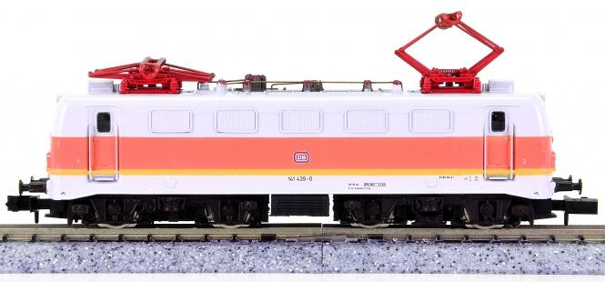 Arnold 2324 – Elektrolok BR 140 der DB, S-Bahn-Lackierung
